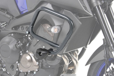 Yamaha MT 09 (2018-) Protection - Engine Guard (with Protection Pad)
