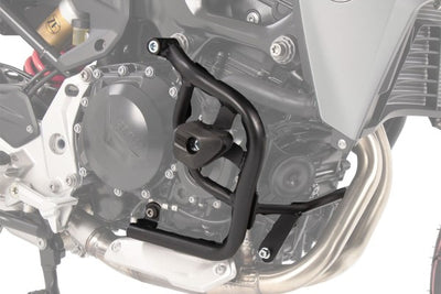 BMW F 900 XR Protection - Engine Guard With Protectionpad