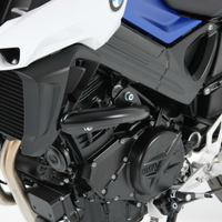 BMW F800R Protection - Engine Guard - Motousher