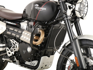 Triumph Scrambler 1200 XE Protection - Engine Guard - Motousher