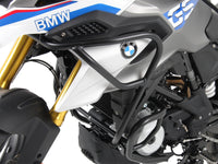 BMW G 310GS Protection - Tank Guard (Black)