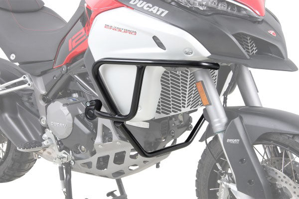 Ducati Multistrada 1260 Enduro (2019-) Protection - Tank Guard.