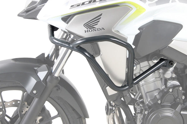 Honda CB 500X Protection - Tank Guard (Anthracite).