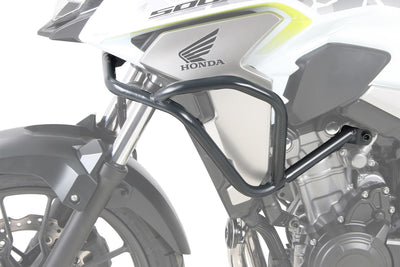 Honda CB 500X Protection - Tank Guard