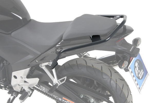 Honda CB 500X Protection - Rear Guard (Anthracite).
