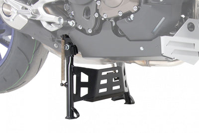Yamaha MT 09 (2018-) Ergonomics - Center Stand