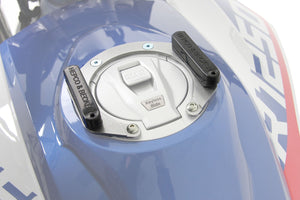 BMW R1250R Tank Bag  - Magnetic Tank Ring - Motousher