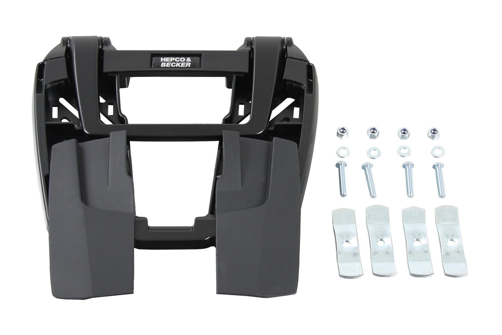 Universal Topcase carrier - Easy Rack (MOVABLE Hinge)