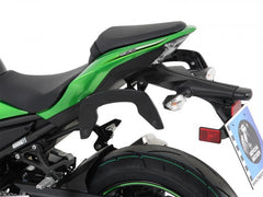 Kawasaki Z900 Carrier Sidecases - C-Bow