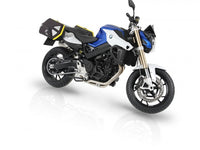 BMW F800R Sidecases Carrier - C-Bow