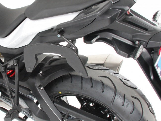 BMW S1000XR Carrier Sidecases - C-Bow