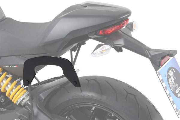 Ducati Monster 797 Carrier - C-Bow Luggage Systems - Motousher