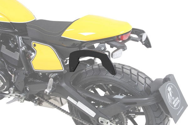 Ducati Scrambler 800 (2019-) C-Bow Soft Bag Carrier - Motousher
