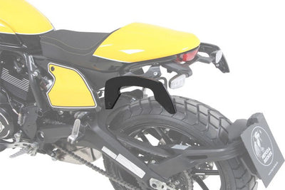 Ducati Scrambler 800 (2019-) C-Bow Soft Bag Carrier