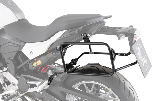 BMW F 900 R Carrier - Sidecases 'Lock It'.