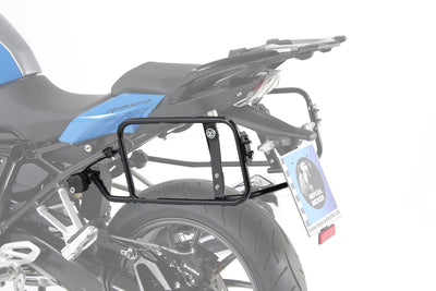 "BMW R1250R Sidecases Carrier - ""Lock It"""