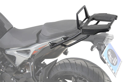 KTM 390 Duke Topcase carrier - Alu Rack