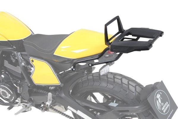 Ducati Scrambler 800 (2019-) Carrier - Top Case Carrier - Motousher