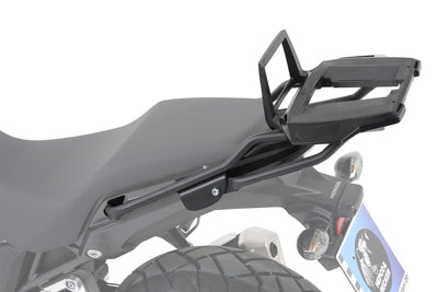 Honda CB 500X Carrier - Top Case Carrier