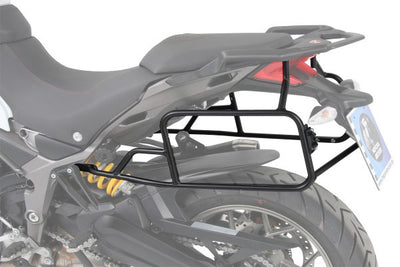 Ducati Multistrada 1260 Enduro (2019-) Carrier - Sidecases 'Permanently Fixed'