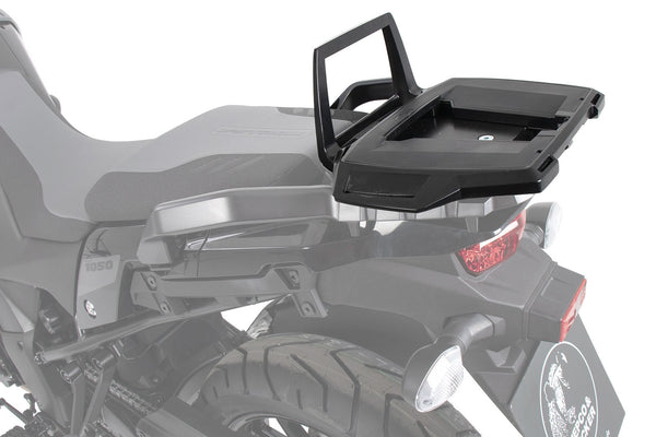 Suzuki V-Strom 1050 / XT Carrier - Top Case Carrier.