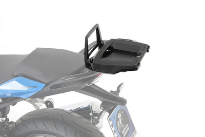 BMW R1250R Carrier - Top Case Carrier With Rear Rack Combination