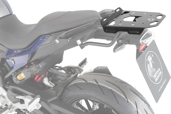 BMW F 900 XR Carrier - Rear Rack Mini Rack.
