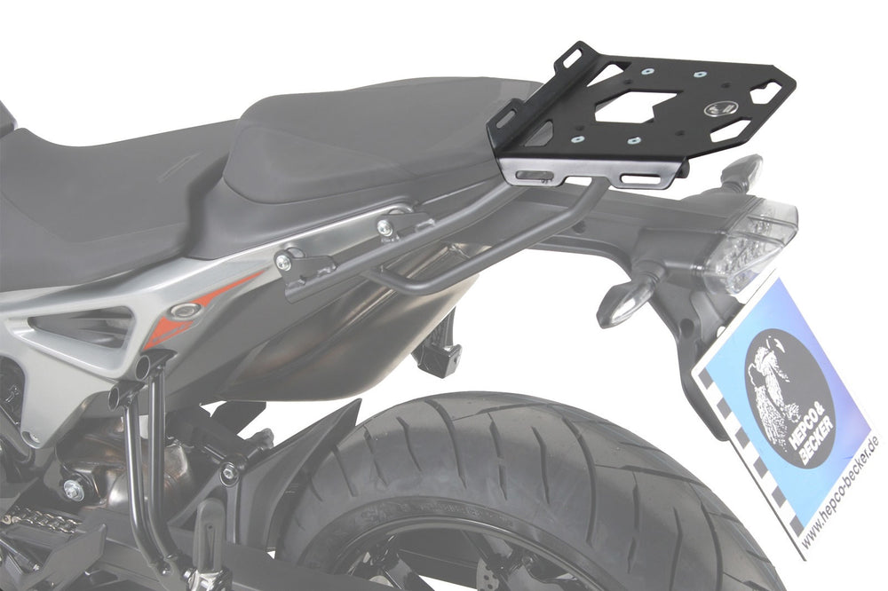 KTM Duke 790 Carrier - Mini Rack
