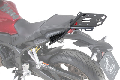 Honda CB 650R Luggage - Mini Rack