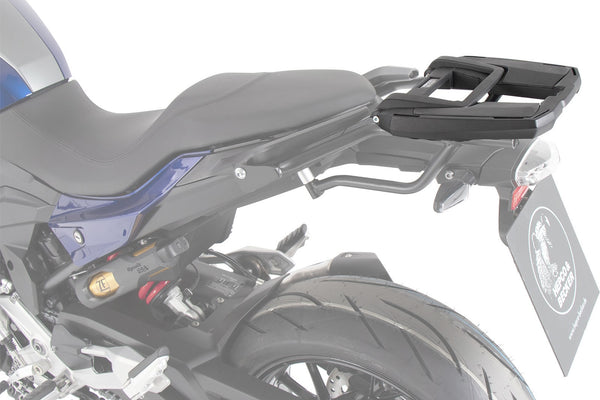BMW F 900 XR Carrier - Top Case Carrier.