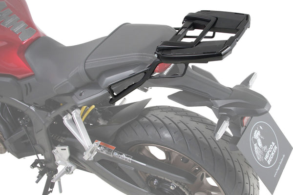 Honda CB 650R Carrier - Top Case Carrier.