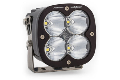 Aux LED 8600 Lu (pair) - XL Racer