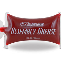 Maintenance :- Assembly  Grease (Pillow Pack)