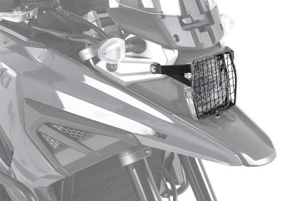 Suzuki V-Strom 1050 / XT Protection - Headlight Grill.