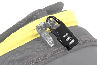 Soft cases - Combination Lock