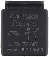 Bosch Relay 5 PIN 30Amps - 0332019150