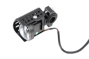 BMW Motorrad Aux LED Light - Fog lights Flooter