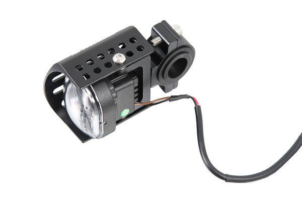 BMW Motorrad Aux LED Light - Fog lights Flooter - Motousher