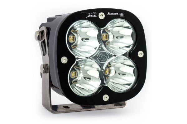 Aux LED LASER (pair) - XL High Speed Spot.