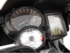 BMW F800GS Styling - Instrument Surround (Carbon)