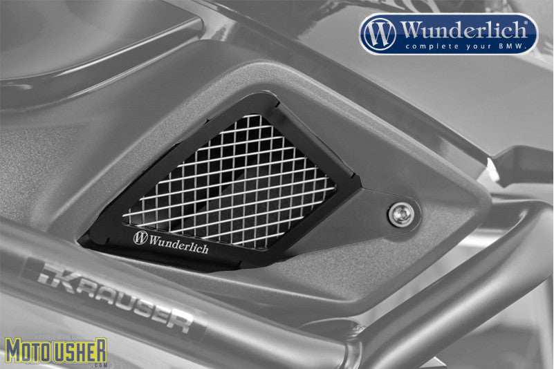 BMW R1200GS (13-16) Protection - Air Intake Guard - Motousher