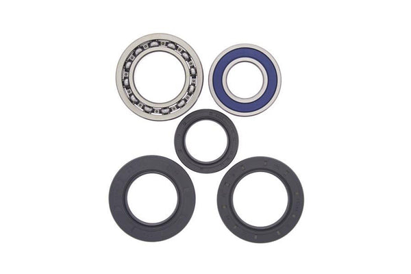 BMW F650 GS Spares - Wheel Bearing Kits - Motousher