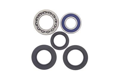 Kawasaki Er6n Spares - Wheel Bearing Kits
