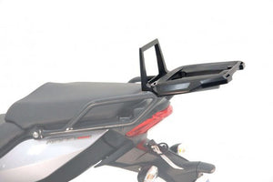 Aprilia Mana 850 GT Topcase carrier - Fixed Hinge (Alu Rack).