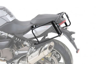 "Aprilia NA 850 Mana GT Sidecases Carrier - Quick Release ""Lock It"""
