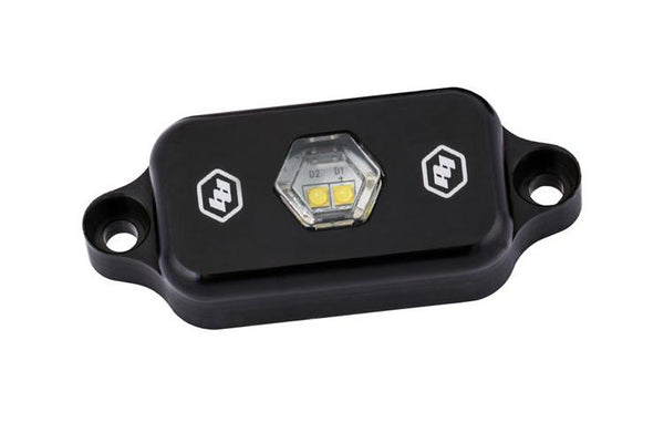 AUX LED Rock Light.