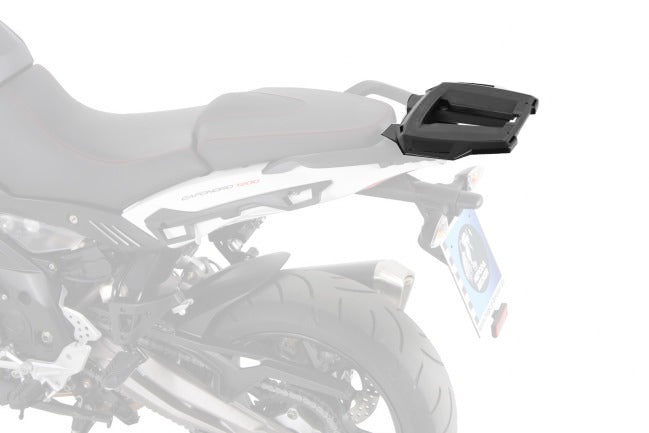 Aprilia Caponord 1200 Topcase carrier - Fixed Hinge (Alu Rack)