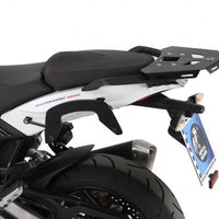 Aprilia Caponord 1200 Sidecases Carrier - C-Bow.