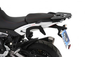 Aprilia Caponord 1200 Sidecases Carrier - C-Bow