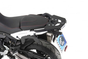 Aprilia Caponord 1200 Topcase carrier - Mini Rack - Motousher